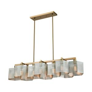 Compartir - Ten Light Chandelier