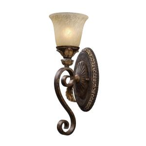 Regency - One Light Wall Sconce