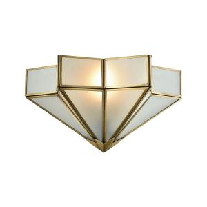 Decostar - One Light Wall Sconce
