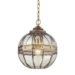 Randolph - One Light Mini Pendant