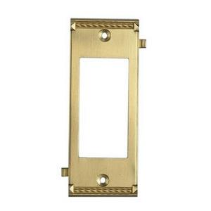 """Accessory - 4"""" Middle Clickplate"""