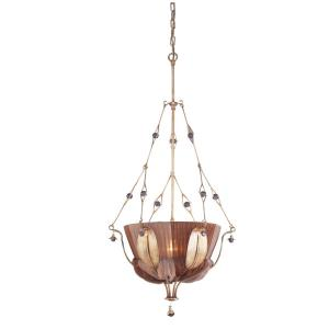Olivissa - One Light Pendant