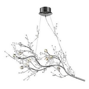 Viviana - Ten light Chandelier