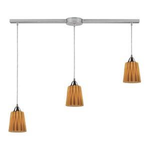 Angles - Three Light Pendant
