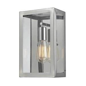 Parameters - One Light Wall Sconce