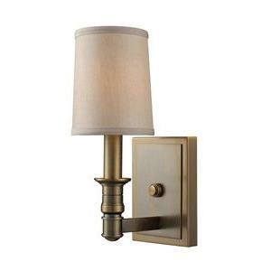 Baxter - One Light Wall Sconce