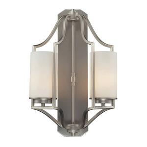Linden - Two Light Wall Sconce