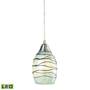 "Vines - 8"" LED Pendant"