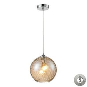 Watersphere - One Light Pendant