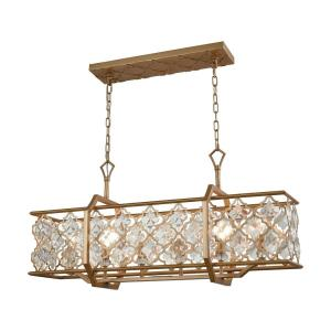 Armand - Six Light Chandelier