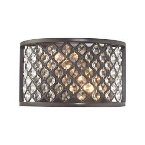 Genevieve - Two Light Wall Sconce