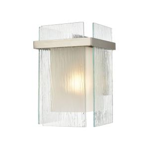 Vellis - One Light Wall Sconce
