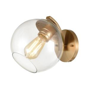 Collective - One Light Wall Sconce