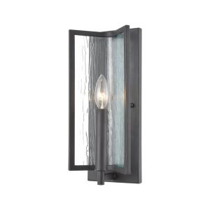 Inversion - One Light Wall Sconce