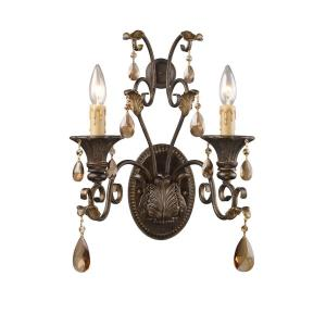 Rochelle - Two Light Wall Sconce