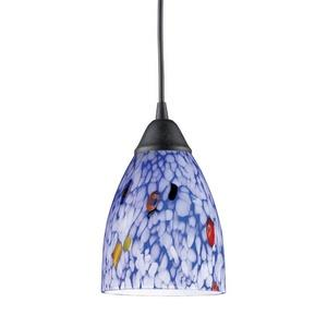 Classico - One Light Mini Pendant