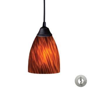 Classico - One Light Pendant