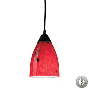 Classico - One Light Mini Pendant