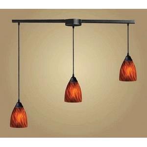 Classico - Three Light Pendant