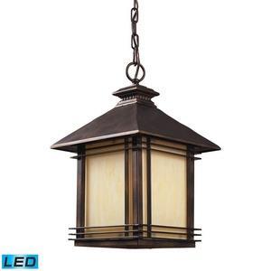 Blackwell - One Light Outdoor Pendant