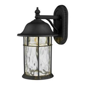 Lapuente - 14 Inch 6W 1 LED Outdoor Wall Lantern