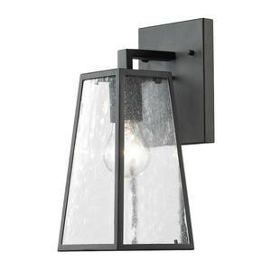 Meditterano - One Light Outdoor Wall Lantern