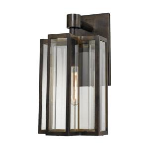 Bianca - 20'' One Light Outdoor Wall Sconce
