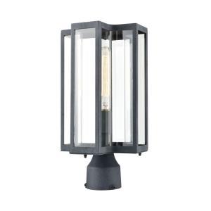 Bianca - One Light Outdoor Post Mount