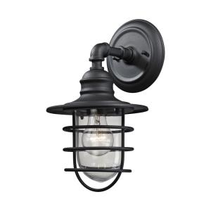 Vandon - One Light Outdoor Wall Lantern