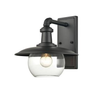 Jackson - One Light Outdoor Wall Sconce