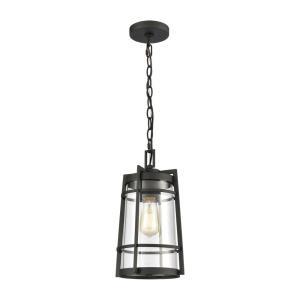 Crofton - One Light Outdoor Pendant