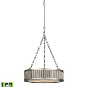Linden Manor - 26 Inch 28.5W 3 LED Chandelier