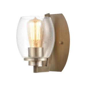 Bixler - One Light Wall Sconce