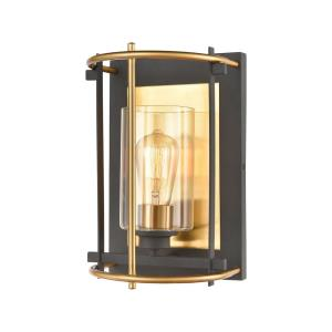 Millington - One Light Wall Sconce
