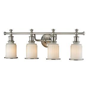 Acadia - Four Light Bath Bar