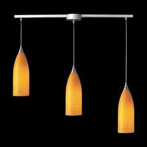Cilindro - Three Light Pendant