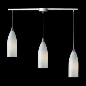 Cilindro - Three Light Linear Pendant