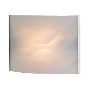 8 Inch 1 Light Wall Sconce