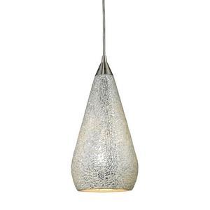 Curvalo - One Light Mini Pendant