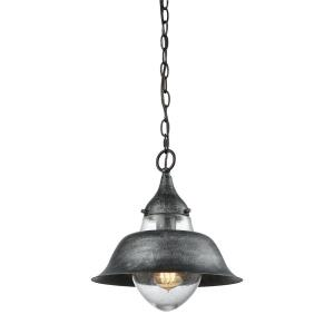 Stratham - One Light Mini Pendant