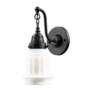 Quinton Parlor - One Light Wall Sconce