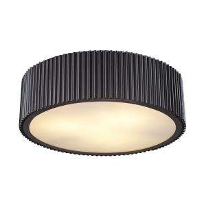 Brendon - Three Light Flush Mount