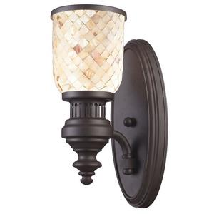 Chadwick - One Light Wall Sconce