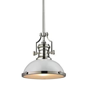 Chadwick - One Light Pendant