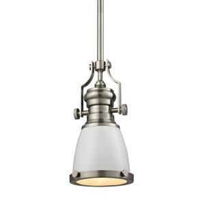 Chadwick - One Light Mini Pendant