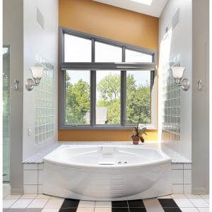 Berwick - One Light Bath Vanity