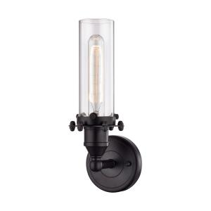 "Fulton - 12"" One Light Wall Sconce"