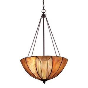 Dimensions - Four Light Pendant
