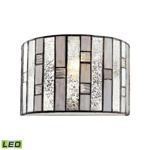 """Ethan - 11"""" 9.5W 1 LED Wall Sconce"""