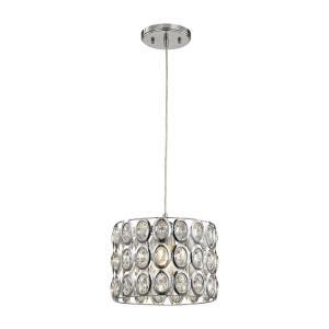 Tessa - One Light Mini Pendant